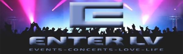 Enter Las Vegas Logo