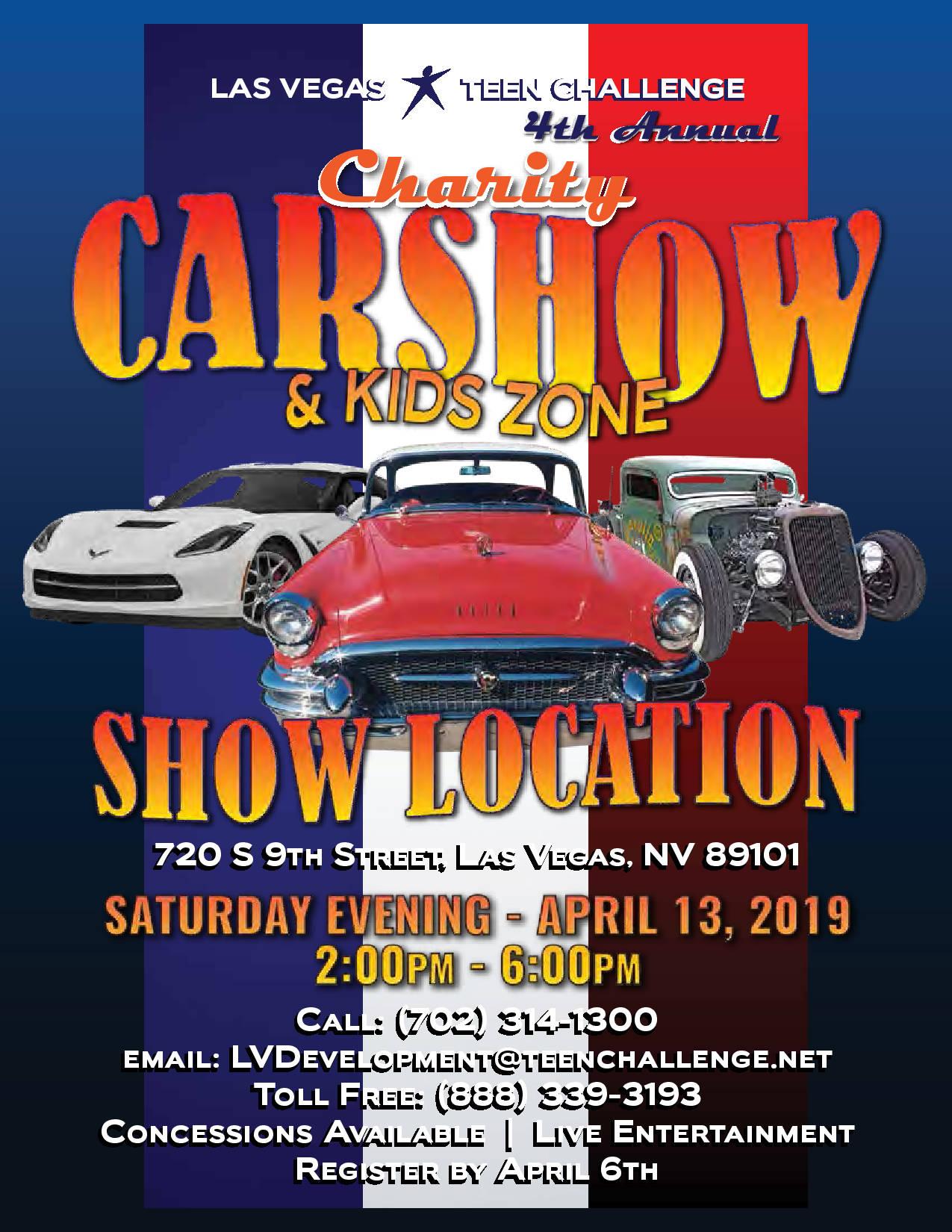 Rend Collective Las Vegas October 27, 2018